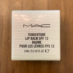 MAC Cosmetics LE Tendertone Lip Balm Pucker